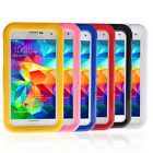 Generic Premium Silicone Frame Waterproof Phone Cover Case For Samsung S5 New
