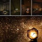 Romantic Astro Planetarium Star Celestial Projector Cosmos Light Night Sky Lamp#