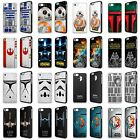 Star Wars Phone Case Cover Skywalker Darth Vader R2D2 Boba Fett For Iphone FP