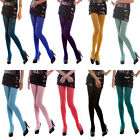 K NEW 300D Color Panty-hose Stockings Girls Teens Tights