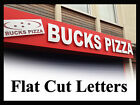 Shop signs Dibond letter or logo,signage, lightbox, sign tray, cheap sign.