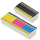 30 Compatible Ink Cartridge For Epson Stylus Printer