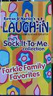 Laugh-In: Farkle Family Favorites (VHS) SEALED: 2 episodes from 1969