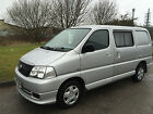 toyota hiace for sale uk