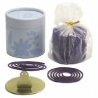 LAVENDER INCENSE (2 HOUR) AIR FRESHENERS - 50 to 800 Coils