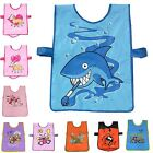 Bugzz Children Kids PVC Arts & Crafts Cooking Tabard Painting Apron New