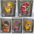 NFL American Football Team Logo In Glove Figure on eBay