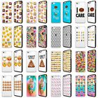 Emoji Emoticon Funny Poo Smiley Phone Case for iPhone Range Hard Cover FP