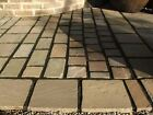 RAJ GREEN Indian Sandstone Setts 100x100mm - 7m2 Pack (700no)