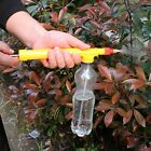 Gardening Plant Flower Water Insecticide Cleanser Spray Bottle Sprayer Fogger