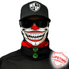 USA New Motorcycle Thermal Balaclava Neck Winter Ski Face Mask Cover Hat