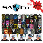 Salt Armour SA Motorcycle  Face Shield Sun Mask Balaclava **USA**