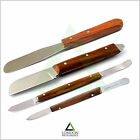 Spatulas for Plaster & ALGINATE, Laboratory Spatulas, Wax Knifes, Modeling kit