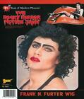 Official Rocky Horror Show Wigs Dress Up Dr Time Costume Hair Stage Warp Dance