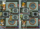 Star Wars: Galactic Files I ~ PR- RELIC PATCH CARDS - (2012) ~ YOU PICK ~ $77.11 CAD