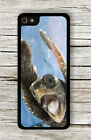 THE CRY OF THE SEA TURTLE SCARED CASE FOR iPHONE 4 5 5C 6 -hfg7Z