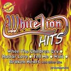 Hits by White Lion (CD, Oct-2000, Rhino Flashback (Label))