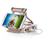 10400 mAh Power Bank with Aluminum Flexible Mount Stand for iPhone Samsung