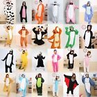 Unisex Adult Onesie Animal Onesies Kigurumi Onsie Pyjamas Sleepwear Onesie Dress