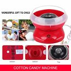 ELECTRIC CANDYFLOSS MAKING MACHINE HOME Party COTTON SUGAR CANDY FLOSS MAKER