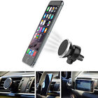 360 Degree Rotating Magnetic Car Air Vent Stand Holder For Universal CellPhone
