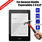 9H Premium Tempered Glass Screen Protector Film For Amazon Kindle Fire HD 8 2015