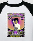 PRINCE rock T SHIRT  NEW new wave funk 80s bw All sizes S M L XL image
