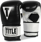 TITLE Boxing Pro Heavy Bag Gloves