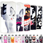 Rubber Skin Cover Soft Protective TPU Slim Case Back For LG Leon H340N / G Stylo