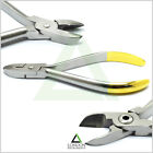Orthodontic Instruments Hard Wire Pin Ligature Cutter TC Dental Pliers Ortho Lab