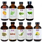 Внешний вид - NOW Foods 4 oz Essential Oils (with Optional Glass Dropper) - Same Day Shipping