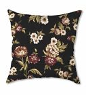"""Weather-Resistant Outdoor Large Throw Pillow, 22"""" Square"""