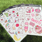 MOLANG Lovely Cute Deco Stickers Reform Traveling bag Camping Phonecase Sticker