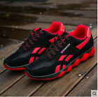 New Fashion Running Cross trainers Men's Walking shock sports fashion shoes #678