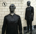 The Flash Zoom Cosplay Costume Customized Halloween Clothing Full Suit