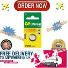 GP CR2025 2025 3V Lithium Coin Cell Batteries - BUY MORE PAY LESS!