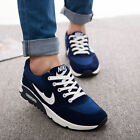 Men's Fashion sports Breathable Casual Shoes Recreational Running Shoes Sneakers