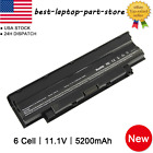 New FOR DELL INSPIRON M5030 N4010 M5010 N5110 14R 15R J1KND BATTERY/CHARGER