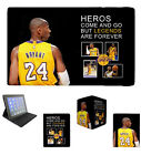 Kobe Bryant Apple Ipad 2 3 4 Air Mini Flip Cover