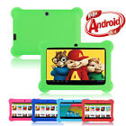 "7"" INCH KIDS ANDROID 4.4 KITKAT TABLET PC QUAD CORE WIFI UK KIDS CHILD CHILDREN"