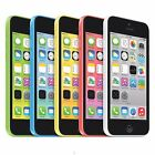 Apple iPhone 5c 8GB Factory Unlocked GSM 4G LTE iOS Smartphone - All Colors