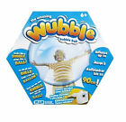 The Amazing Wubble Bubble Ball with Pump inflates up to 3 feet
