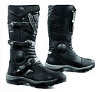 Forma ADVENTURE boots (BLACK)  Waterproof, Enduro, Motocross, Offroad