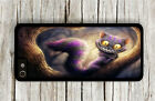 CAT FROM ALICE MOVIE SUPER STAR CASE FOR iPHONE 4 5 5C 6 -ijk6Z