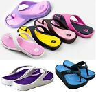 Coolers Surf Ladies Flip Flops, Summer/Beach Shoes Various Colours, Free Post UK