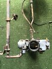 VW Type 4 Carburetors Type 3 32 - 34 PDSIT Solex Dual aircooled CU CT notch back