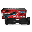 Swagtron T3 UL2272 Listed Hoverboard Self-Balancing Scooter & Bluetooth Speaker