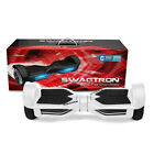Swagway T3 Ul2272 Certified Hoverboard Self-balancing Scooter W/ Bluetooth