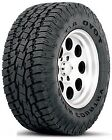 Toyo Open Country A/T II P235/70R16 104T BSW (4 Tires)