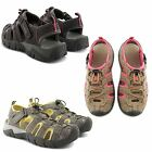 NEW WOMENS GOLA OUTDOOR SANDALS COMFORTABLE CLOSED TOE SPORTS SHOES UK SIZES